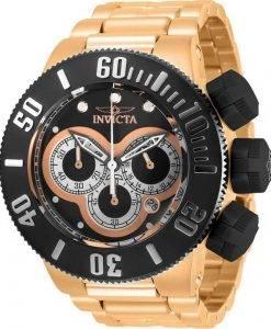 Invicta Specialty Subaqua Sea Dragon 31543 Quartz Chronograph 200M Men's Watch
