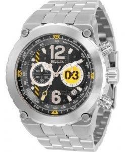 Invicta Aviator Field Compass 31588 Quartz Chronograph 100M Men's Watch