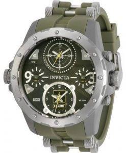 Invicta U.S. Army 31966 Quartz Chronograph 100M Men's Watch
