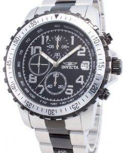 Invicta Specialty 6398 Quartz Tachymeter 100M Men's Watch