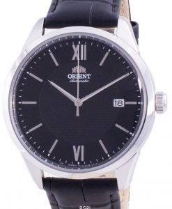 Orient Classic Black Dial Automatic RA-AC0016B10D 100M Men's Watch