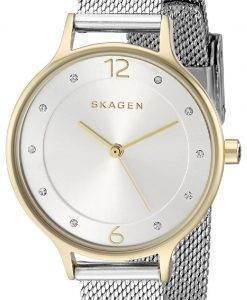 スカーゲン アニタ水晶振動子 SKW2340 レディース腕時計
