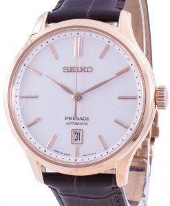 Seiko Presage Automatic Zen Garden SRPD42 SRPD42J1 SRPD42J Japan Made Men's Watch