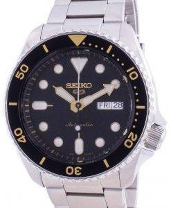 Seiko 5 Sports Style Automatic SRPD57 SRPD57K1 SRPD57K 100M Men's Watch