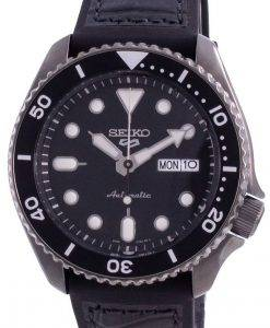 Seiko 5 Sports Specialist Style Automatic SRPD65K3 100M Men's Watch