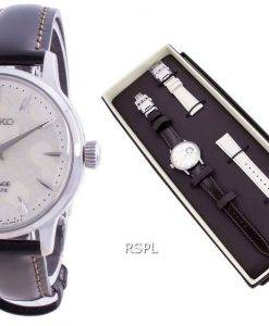 Seiko Presage Automatic SSA781 SSA781J1 SSA781J Limited Edition Japan Made Womens Watch