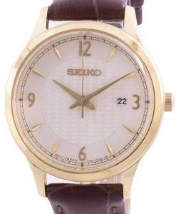 セイコークラシックSXDG96 SXDG96P1 SXDG96Pクォーツ100 Mレディース腕時計