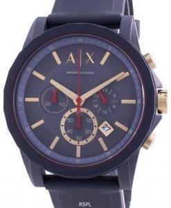 Armani Exchange Outer Banks Chronograph Quartz AX1335 Men's Watch