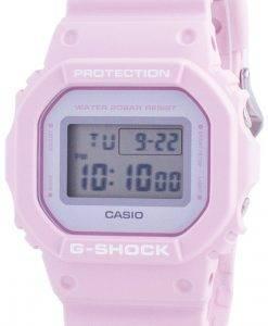 カシオGショック多機能目覚まし時計DW-5600SC-4DW5600SC-4200Mメンズウォッチ