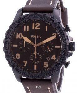 Fossil Bowman Chronograph Quartz FS5601 Mens Watch