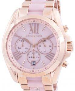 Michael Kors Bradshaw Chronograph Quartz MK6830 Women's Watch