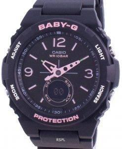 Casio Baby-G World Time Quartz BGA-260SC-1A BGA260SC-1A 100M Women's Watch