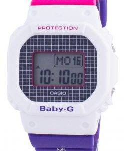 Casio Baby-G World Time Quartz BGD-560THB-7 BGD560THB-7 200M Women's Watch