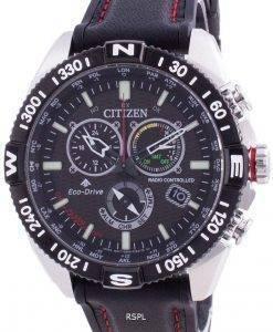 Citizen Promaster Navihawk Eco-Drive Tachymeter CB5841-05E 200M Men's Watch