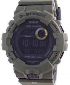Casio G-Shock Mobile Link GBD-800UC-3 GBD800UC-3 200M Men's Watch