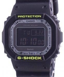 Casio G-Shock World Time GW-B5600DC-1 GWB5600DC-1 200M Men's Watch