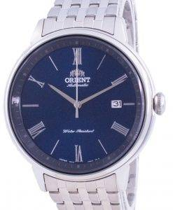 Orient Contemporary Blue Dial Automatic RA-AC0J03L00C Men's Watch