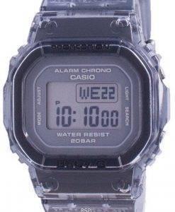 カシオベイビー-GデジタルBGD-560S-8BGD560S-8200Mレディースウォッチ