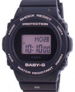 カシオベイビー-GデジタルBGD-570-1BBGD570-1B200Mレディースウォッチ