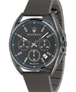 Maserati Trimarano Chronograph Quartz R8871632003 100M Herreur