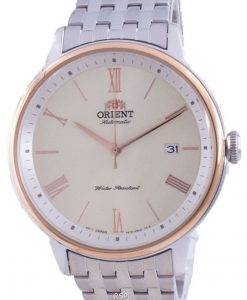Orient Contemporary Classic Automatic RA-AC0J01S10B Herreur