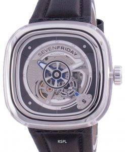 Sevenfriday S-Series Automatic S1 / 01 SF-S1-01 Herreur