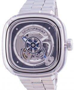 Sevenfriday S-Series Automatic S1 / 01M SF-S1-01M Herreur