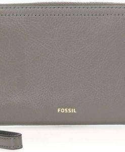 Fossil Logan RFID Zip Around SL7831046 Women&#39,s Clutch