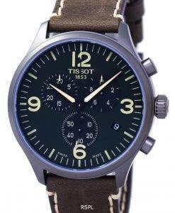 Tissot T-Sport Chrono XL Quartz T116.617.36.097.00 T1166173609700 Herreur