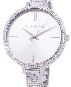 Renoveret Michael Kors Jaryn Quartz Diamond Accents MK3783 Dameur