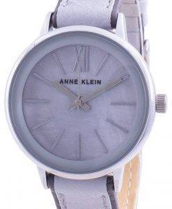 アンクライン3447LGGYクォーツレディース腕時計