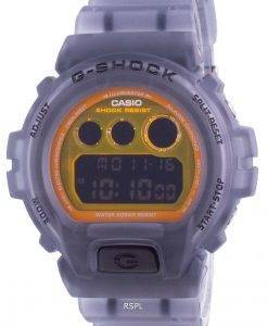 カシオGショックスペシャルカラーDW-6900LS-1DW6900LS-1200Mメンズウォッチ