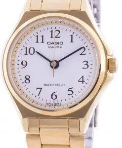 カシオLTP-1130N-7Bクォーツメンズ腕時計