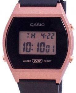 カシオユースデジタルLW-204-1ALW-204-1レディースウォッチ