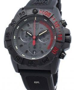 ルミノックスネイビーシールXS.3581.EYクォーツ200 Mメンズ腕時計