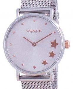 Coach Perry Quartz Analog 14503519 Damenuhr
