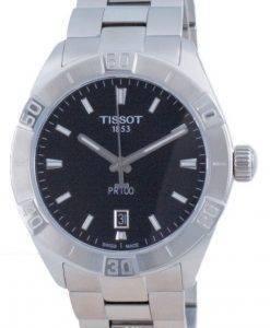 Tissot PR 100 Sport Quartz T101.610.11.051.00 T1016101105100 100M Herrenuhr