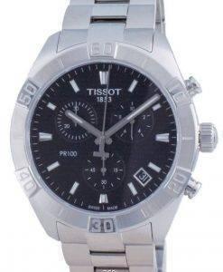 Tissot PR 100 Sport Chronograph Quarz T101.617.11.051.00 T1016171105100 100M Herrenuhr