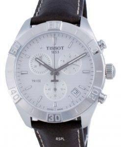 Tissot T-Classic PR 100 Sport Chronograph Quarz T101.617.16.031.00 T1016171603100 100M Herrenuhr